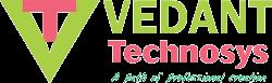 Vedant Technosys Logo
